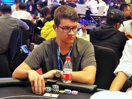 Daniel Weinman and Sam Panzica: their WPT Asian journey
