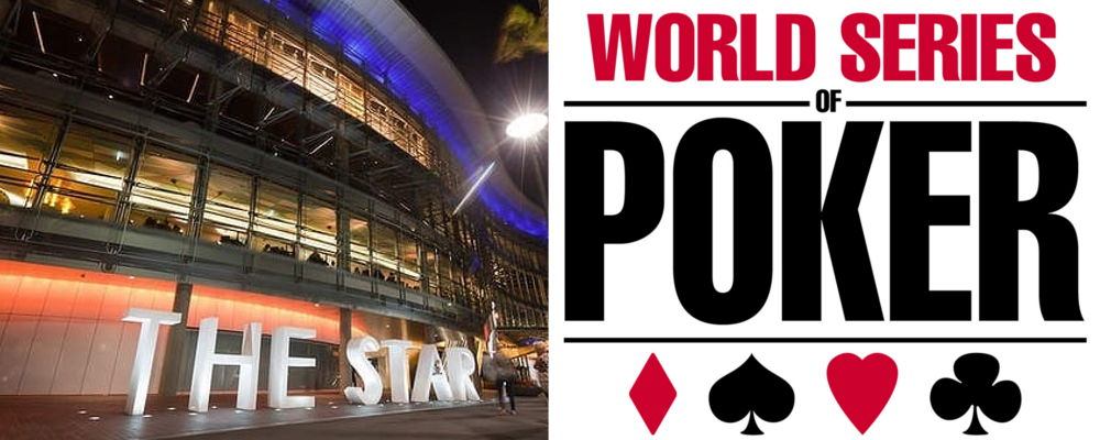 WSOPsydney