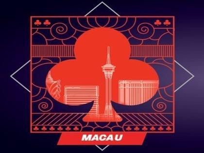 Suncity Cup 2017 - Macau Stop Schedule