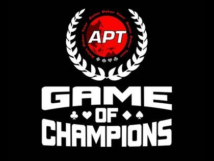 APT Game of Champions: An exclusive battle of APT 2017 title-holders
