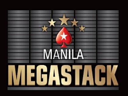 Manila Megastack 8 Schedule