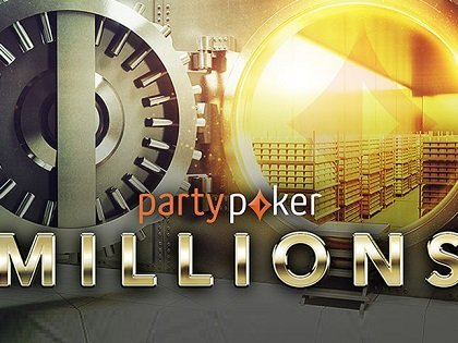 Partypoker announces 2018 LIVE schedule & wins Online Operator of the Year