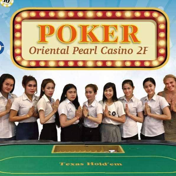 Poker Oriental Sihanoukville