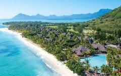 Island Mauritius 420