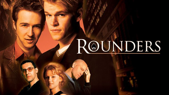 Why 'Rounders' is Still the Most Loved Poker Film Ever Made