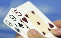German Police Seize Radioactive Playing Cards From A Restaurant In Berlin420 240x150