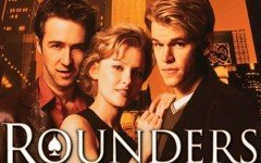 Rounders Movie Poster420 240x150