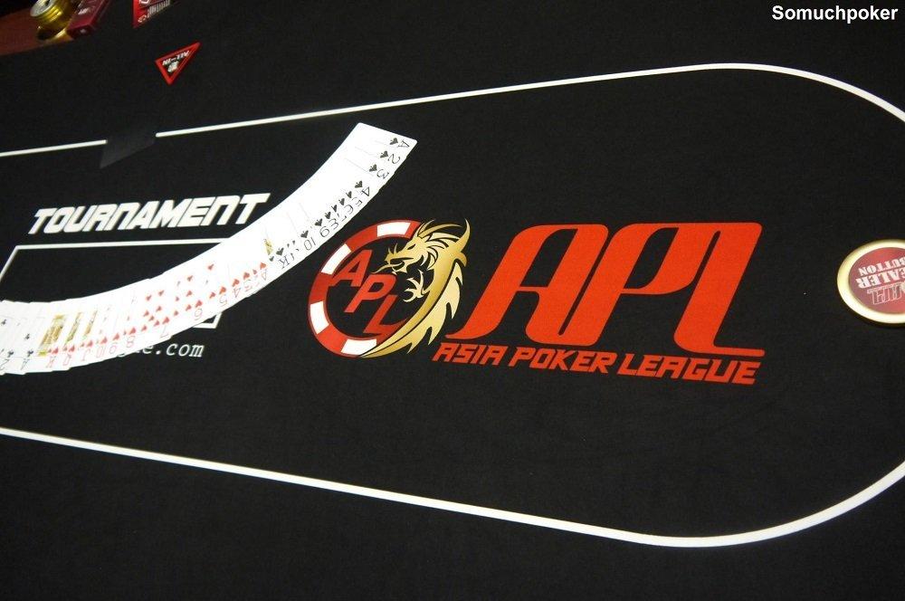 Apl Poker League