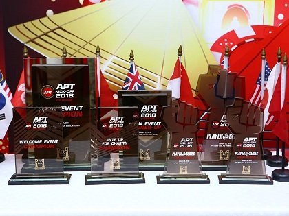 APT opens 2018 season in Vietnam with new changes