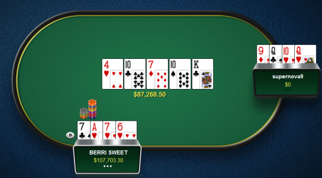 Открыть poker online germany
