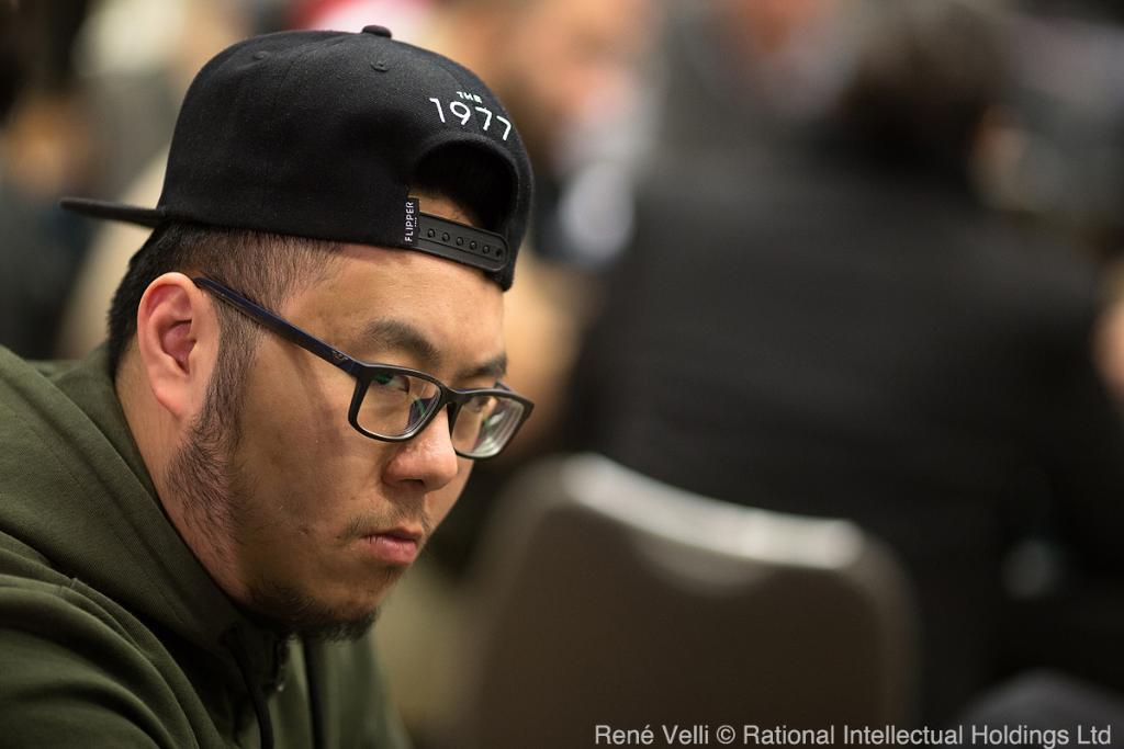 9 Asian players to watch for at WSOP 2019