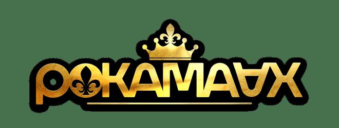 Pokamaax Logo