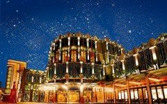 Macau Babylon Casino