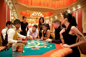 Poker Bellagio Colombo 300x200