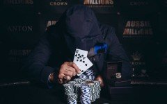 Crown Poker - Michael LIM