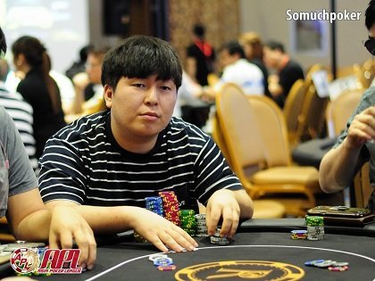 APL Road Series in full swing with three trophies awarded and Guak Do Gyeong dominating Main Event Day 1B