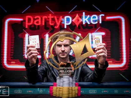 Watch: Isildur1 delights fans by takingdown the partypoker Millions