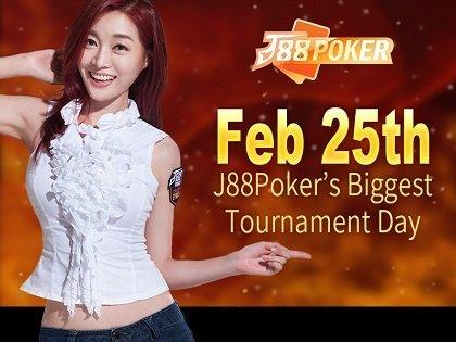 J88Poker keeps developing its poker offering