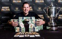 Lewis Aussie Millions