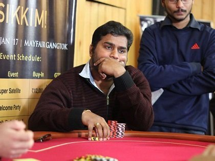 India Briefs: Kalyan Chakravarthy wins the Big Millions and Match IPL Season 2 coming on March 31
