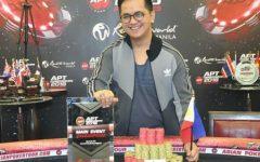 Lester Edoc Winner