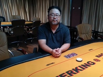 Michael Kim talks about his poker journey and the expansion of the Riverking brand in Cambodia