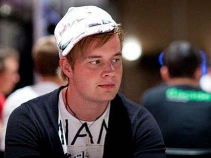 Finnish Legend Miikka Anttonen says goodbye to the poker circuit