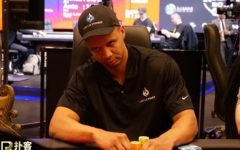 Phil Ivey China
