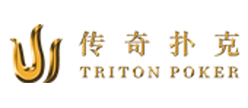 Triton-Poker-Logo