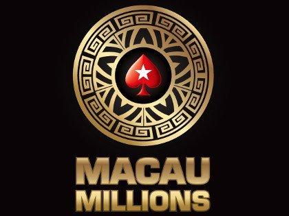 Macau Millions Schedule