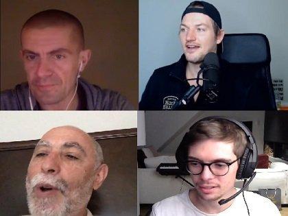 Greenstein, Hansen, Holz and Nitsche: The World's Best Share Their Knowledge on Ingram's Podcast