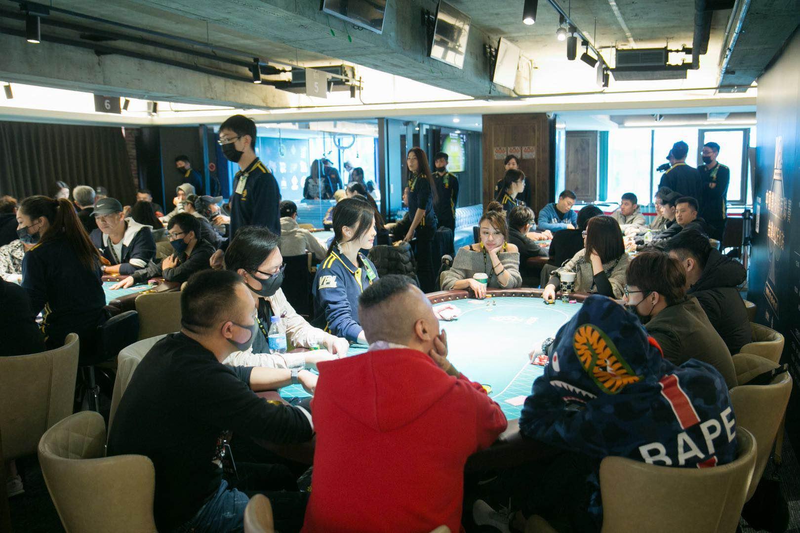 Ace8 Tournament