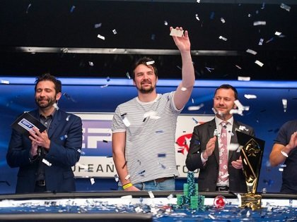 Nicolas Dumont Wins EPT Monte Carlo Main Event, Peters 4th, Antonius 6th