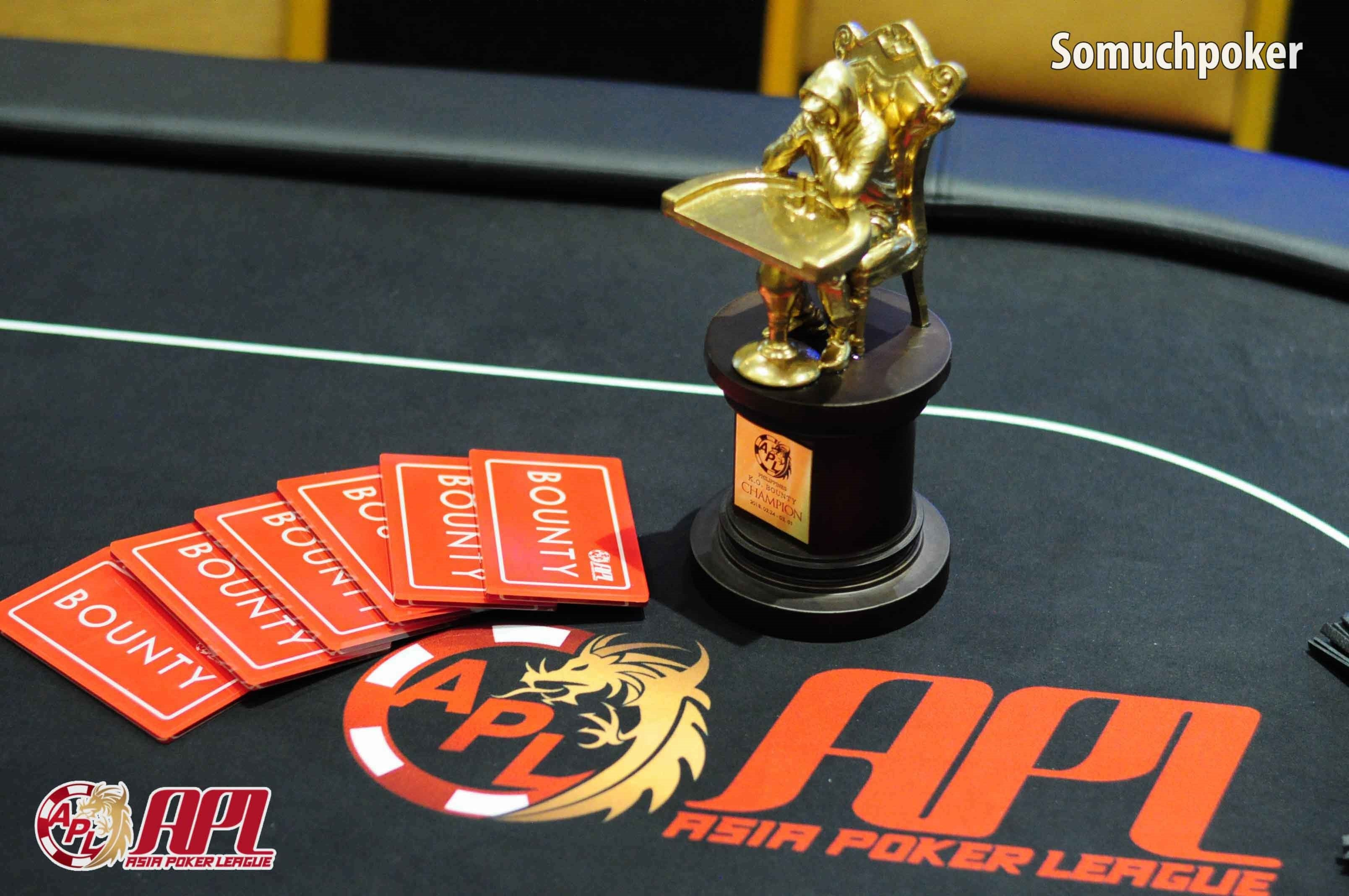 The Apl Asia Poker League Announces A 5 Billion Vnd Gtd Main Event In Vietnam Somuchpoker