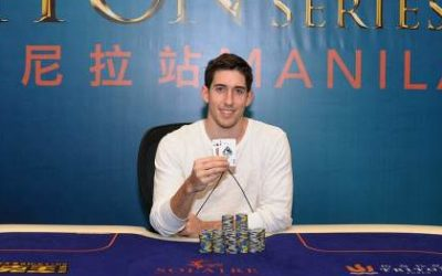 Daniel Colman's life: Biggest profits and losses, Private life and Net worth
