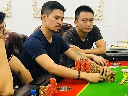 Asia Poker League Vietnam Main Event attracts massive turnout of 864 entries