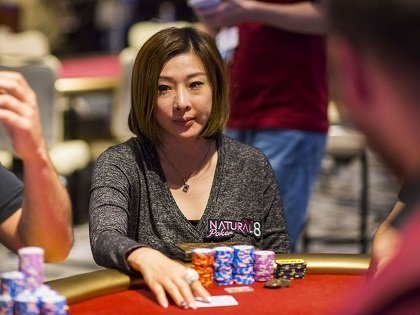 Phil Hellmuth denied a final 6 seat at the WPT Bobby Baldwin Classic; Kitty Kuo among the contenders