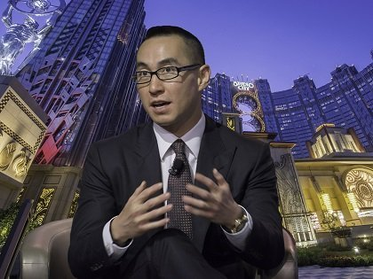 Macau: Melco CEO and Chairman Lawrence Ho buries poker players' hopes