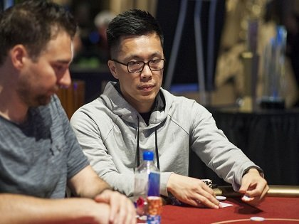 Nam Le on poker and life