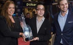 Pete Chen Trophy