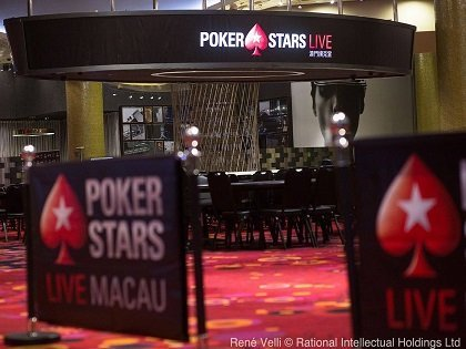 Macau: Alisports postpones IPT Macau; Galaxy and City of Dreams close Poker Rooms