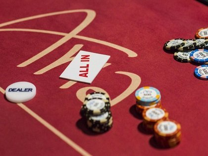 The World Poker Tour closes out Season XVI with style in Las Vegas