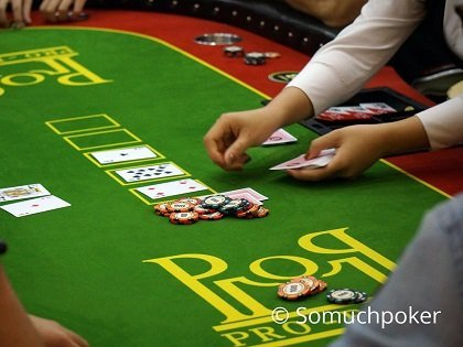 More events in Vietnam; No cool down for the local poker scene