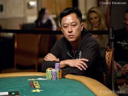 Asians running deep at the WSOP; Chris Chong captures largest-ever WSOP payout for Singapore
