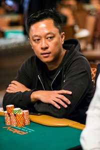 Chris Chong 2018 WSOP EV48 Day 4 Giron 8JG8086