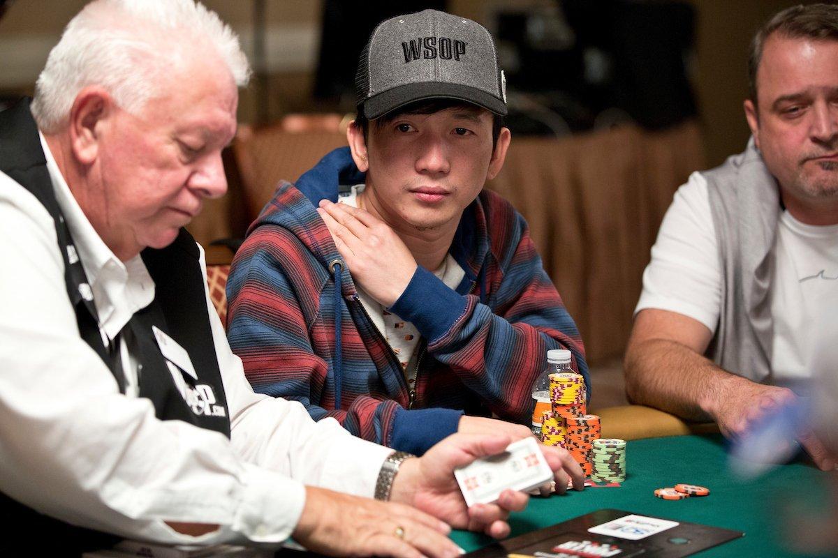 Mike Takayama Playing