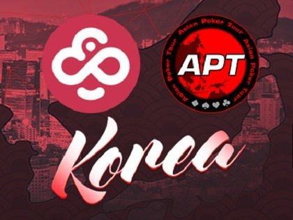 Win 1 of 5 Main Event seats to APT Korea Seoul 2018 through CoinPoker