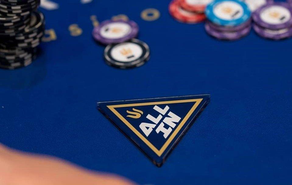 Triton Poker Allin 1