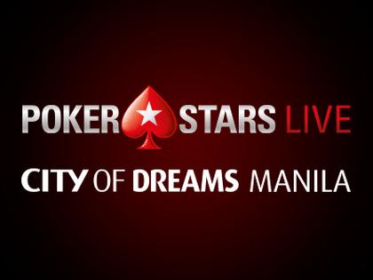 Pokerstars Live Manila Super Series 8 Schedule