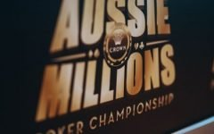 Aussie Millions Schedule 240x150
